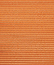 Wabenplissee Thermo orange