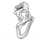 Clickgleiter kurz für Aluminiumschienen