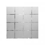 Fensterfolie Quadro 2D