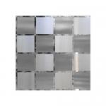 Fensterfolie Quadro 3D