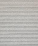 Plissee Krepp transparent