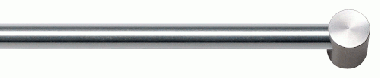 Vitragenstange 10 mm Naos
