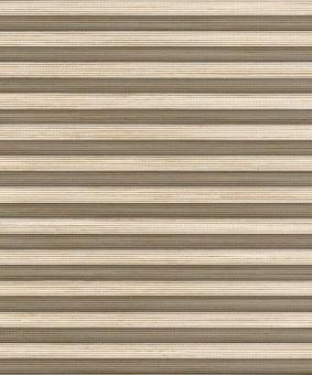 Plissee Juno sand