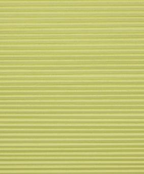 Wabenplissee grün