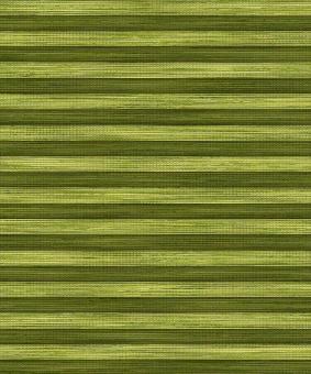 Plissee Juno Teflon halbtransparent