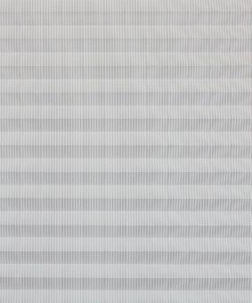 Plissee Linien halbtransparent