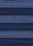 Plissee Juno dunkelblau