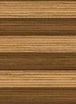 Plissee Juno honig