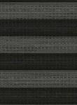 Plissee Juno kohle