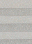 Plissee Krepp grau